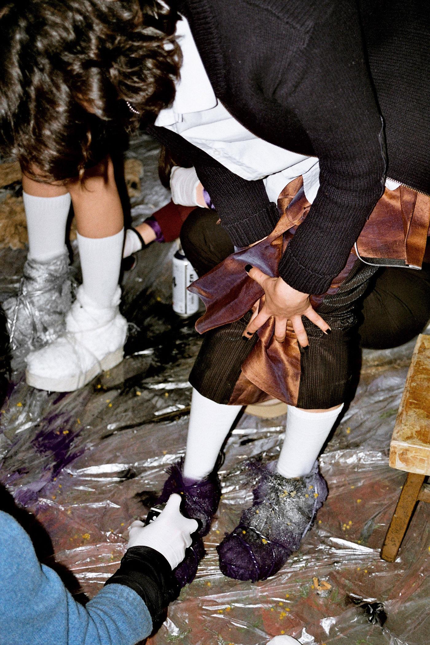De Ubieta Calzado especulativo para Meseta 2