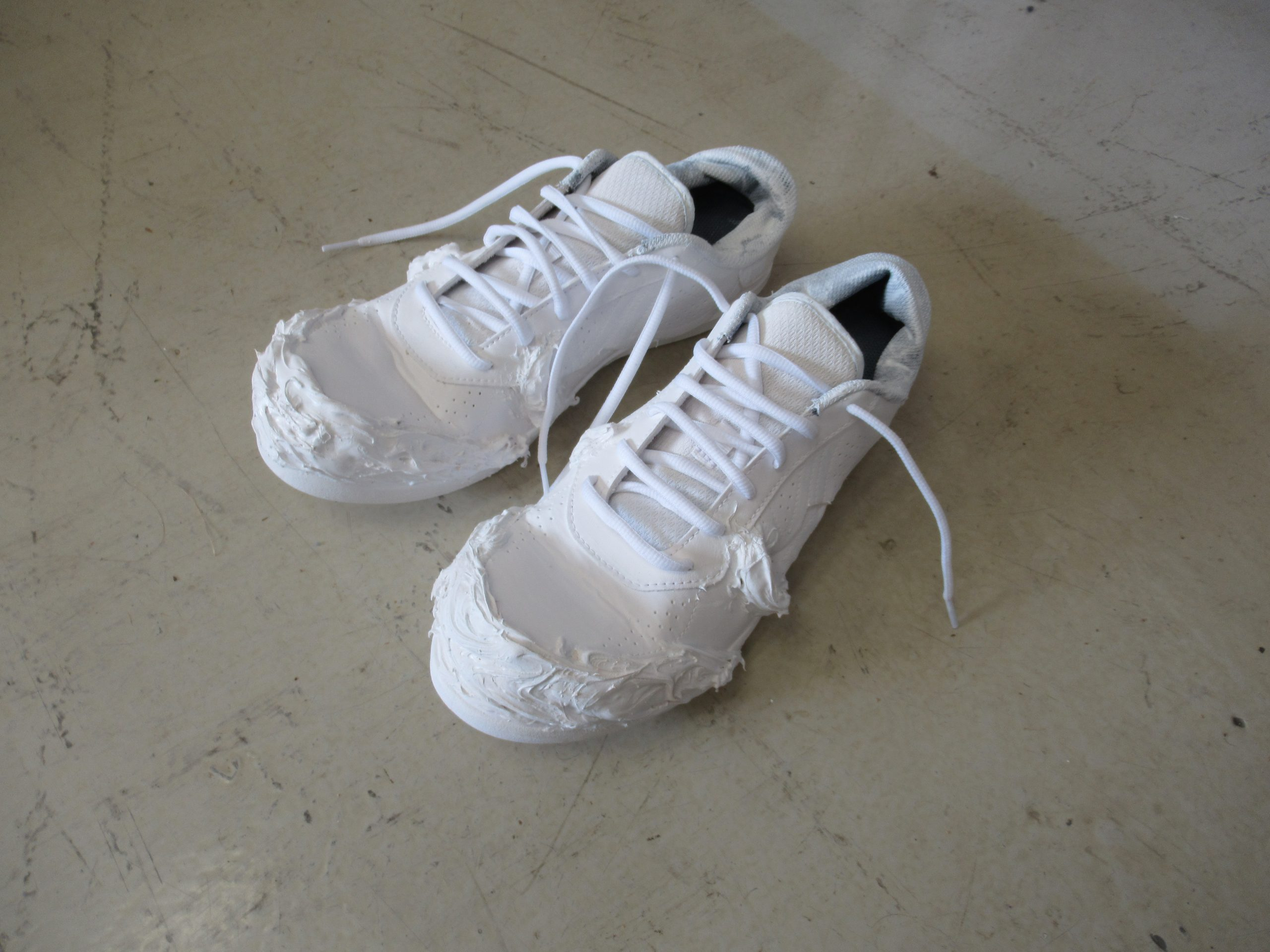 De Ubieta Calzado especulativo para Sample CM 5