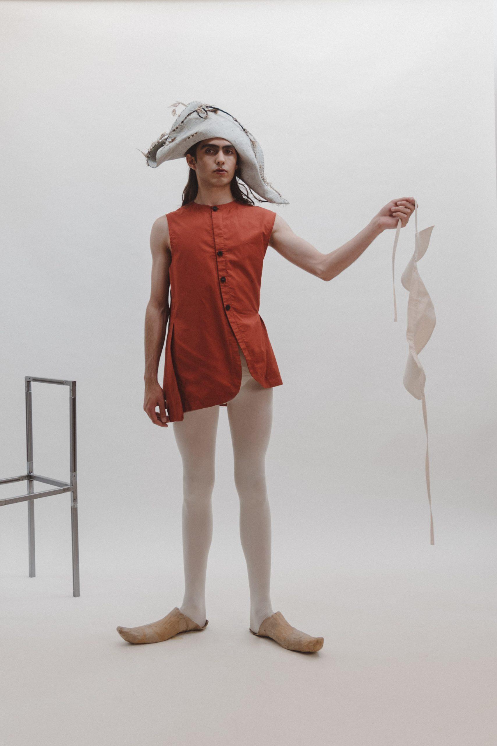 De Ubieta Calzado especultativo para Tíscar Espadas 1