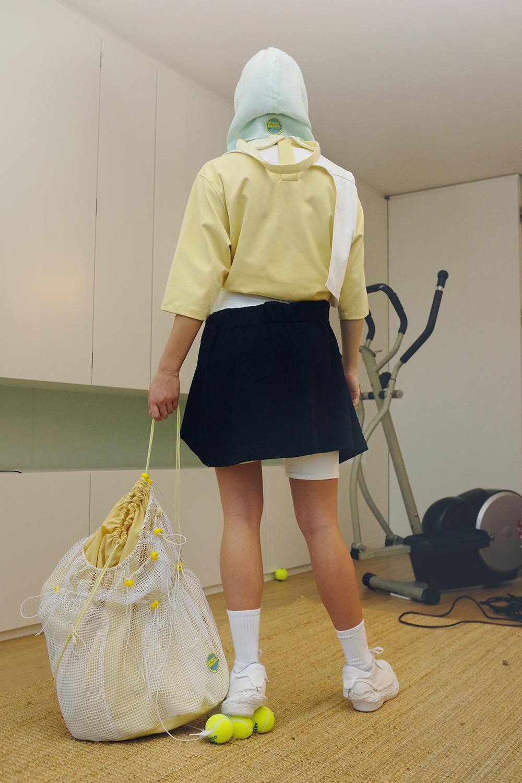 De Ubieta Calzado especulativo para Sample CM 1