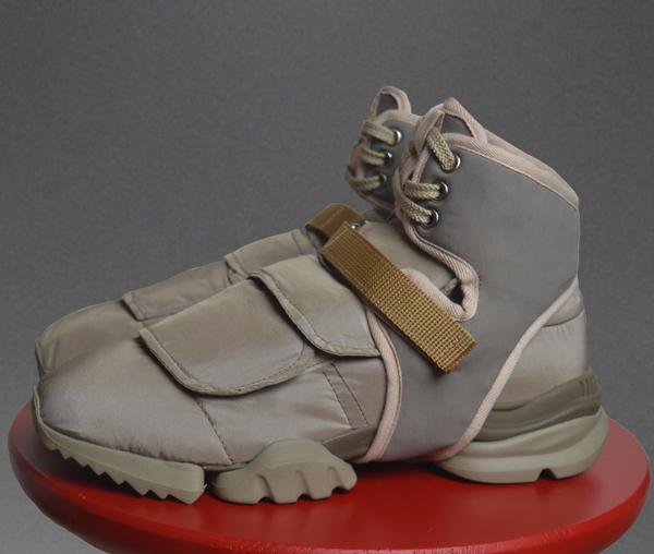 De Ubieta Kick shoes para Sample CM 2