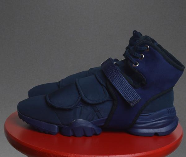 De Ubieta Kick shoes para Sample CM 1