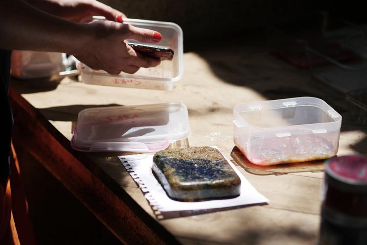 De Ubieta Autosuficiencia compartida: colectivizando los materiales. 29