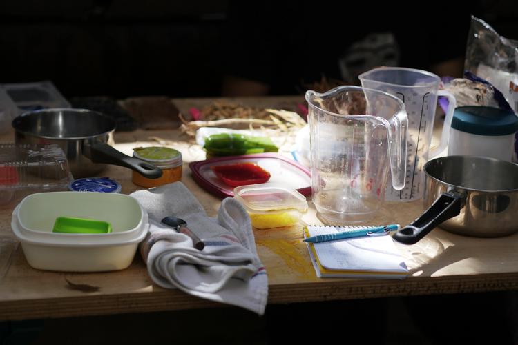 De Ubieta Autosuficiencia compartida: colectivizando los materiales. 25