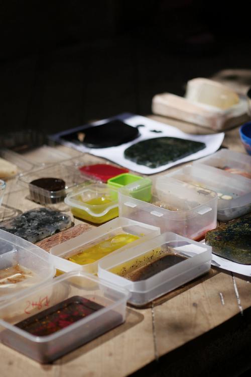 De Ubieta Autosuficiencia compartida: colectivizando los materiales. 18