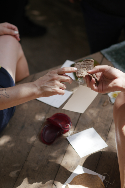 De Ubieta Autosuficiencia compartida: colectivizando los materiales. 15
