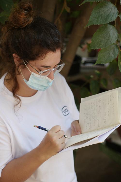 De Ubieta Autosuficiencia compartida: colectivizando los materiales. 14