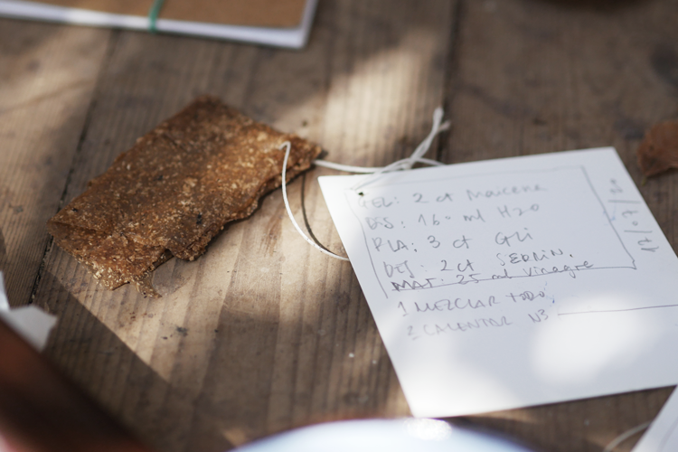 De Ubieta Autosuficiencia compartida: colectivizando los materiales. 5