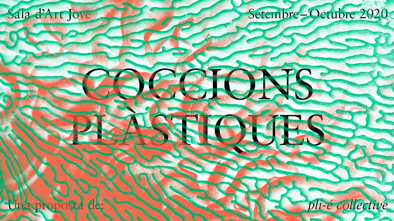 De Ubieta Encontres i sedimentacions: Coccions Plàstiques 6